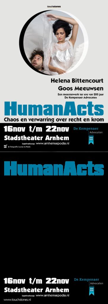 Aankondiginghumanacts