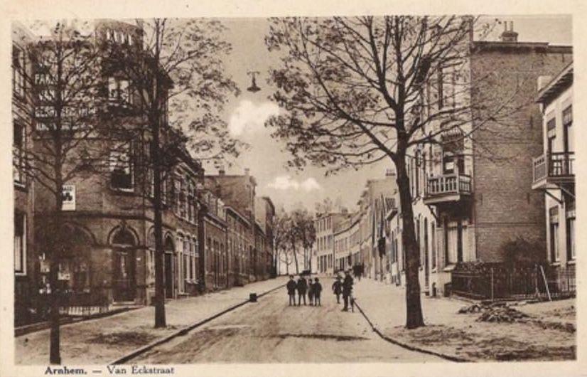 Van-eckstraat-lang-geleden