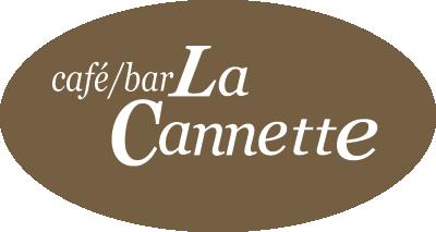 Logo la cannette
