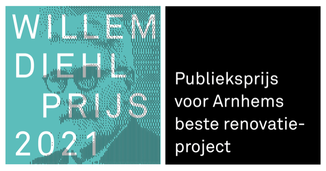 Willem Diehlprijs 2021: stem op je favoriet!